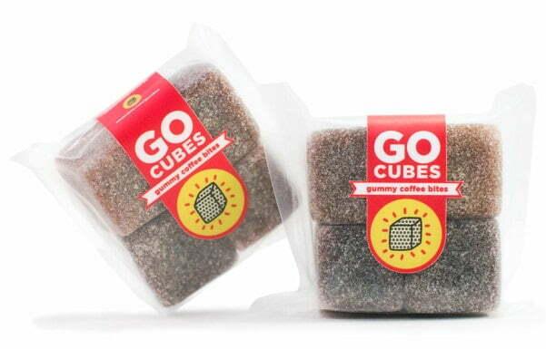 Go Cubes