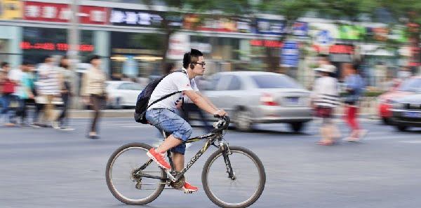 Mobike стартап из Китая