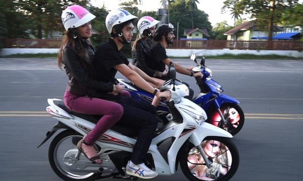 World Moto Inc.'s Wheelies2