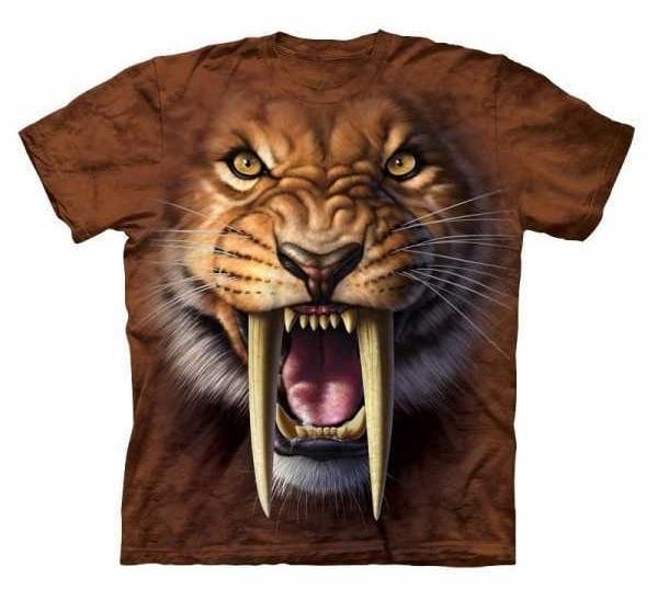 печать футболок 3d