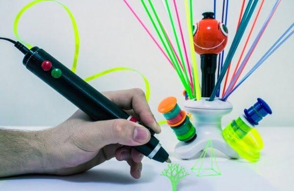 ChupaCut ручка перерабывает пластиковые бутылки