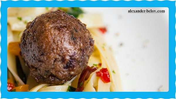 Memphis Meats - мясо из пробирки